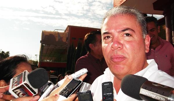 Jose Elias Leal